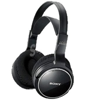 Sony Auriculares MDRRF810RK sony