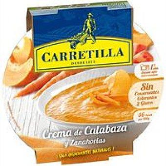 Carretilla Crema de calabaza 300 g