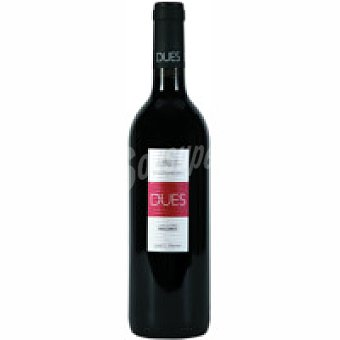 J. L. Ferrer Vino Tinto De La Tierra de Mallorca Botella 75 cl