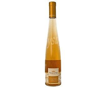 Principe de Viana Vino blanco de Navarra vendimia tardía príncipe DE viana Botella de 50 cl