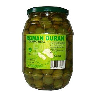Román Durán Aceitunas 600 g