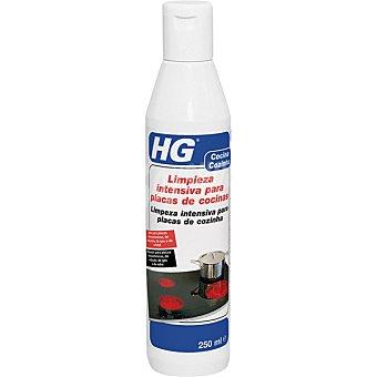 HG Limpieza intensiva para placas de cocina Bote 250 ml