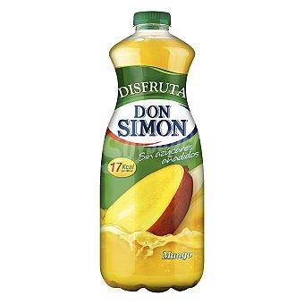 Don Simón Néctar sin azúcar mango Disfruta 1,5 l