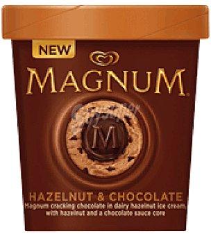 Magnum Frigo Tarrina chocolate 450ml
