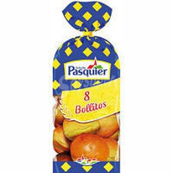 Pasquier Bollitos 8 unid