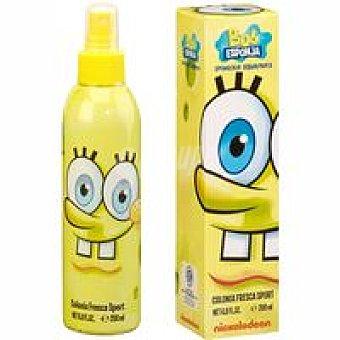Body spray Bob Esponja 200 ml