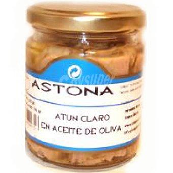 ASTONA Atún claro en aceite de oliva Tarro 220 g