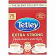 Tea extra Strong Softpack Caja 234 g Tetley