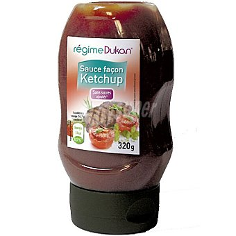 Dieta Dunkan Salsa tipo Ketchup Envase 320 g