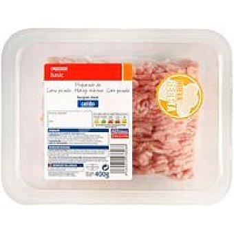 Eroski Carne picada cerdo 400g 400g