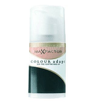 Max Factor Base Liquida Colour Adapt 80 Bronze 1 ud