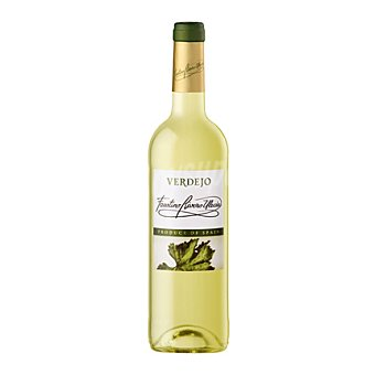 Faustino Rivero Vino de la Tierra de Castilla Verdejo blanco 75 cl