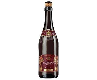S. Orsola Vino tinto Lambrusco Italia Botella 75 cl