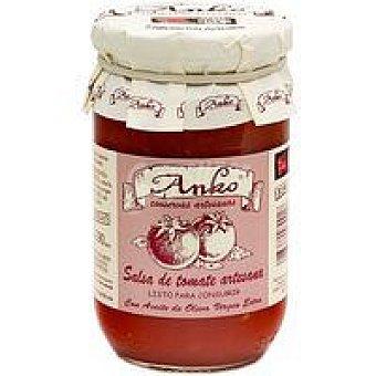 Anko Salsa de tomate casero Tarro 280 g