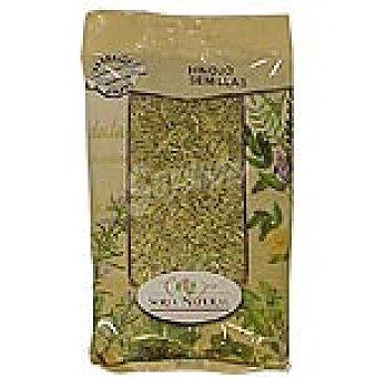 Soria Natural Semillas de hinojo para infusión Bolsa 100 g