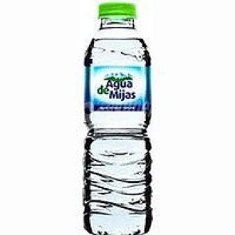 Agua de Mijas Agua Mineral Botella de 33 cl