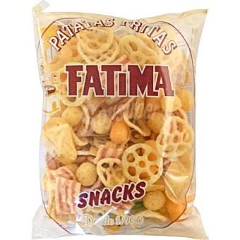 Fatima Cóctel de snacks Bolsa 100 g