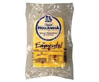 Royal hollandia Queso emmental madurado graso 450 g