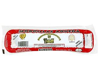 Morcillas Águeda Morcilla de Burgos de arroz, envasada al vacío 300 g