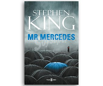 INTRIGA Mr. Mercedes