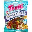 Octopus caramelos de goma surtidos con brillo sin gluten bolsa 100 g bolsa 100 g Trolli