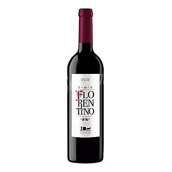 Don Florentino Vino tinto 75 cl