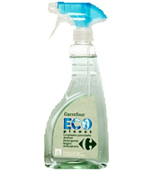 Carrefour Eco Planet Limpiador de baño antical 500 ml