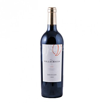 Villacreces Vino tinto D.O. Ribera del Duero Botella 75 cl