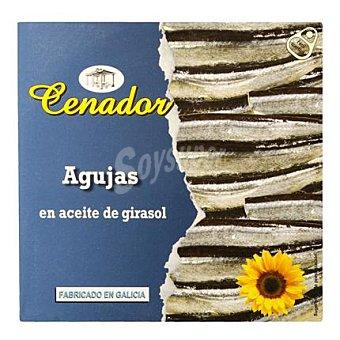 Cenador Agujas en aceite de girasol 189 g