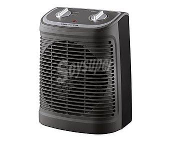 Rowenta Termoventilador vertical rowenta SO2330 instant comfort compact, potencia max: 2400w, 2 niveles de calor, función ventilación, termostato