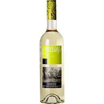 BESTUE Otto Vino blanco chardonnay D.O. Somontano Botella 75 cl