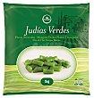 Judia verde trocea-plana 1 KGS Condis