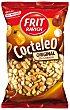 Cóctel Frutos Secos sin Cáscara Bolsa 200 g Frit Ravich