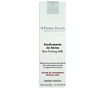 Farma Dorsch Reafirmante De Senos Con EGF Tubo 200 ml