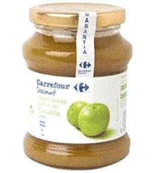 Carrefour Discount Mermelada de ciruela 390 g.