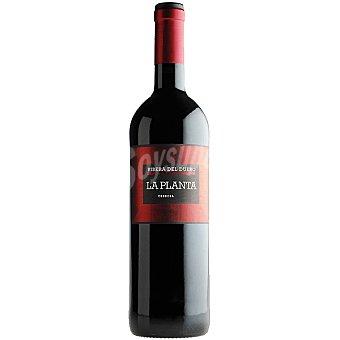 LA PLANTA Vino tinto roble D.O. Ribera del Duero botella 1,5 cl