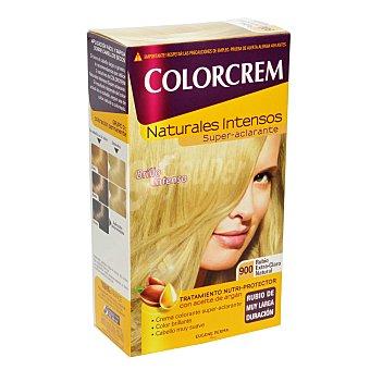 Colorcrem Tinte Naturales Intensos nº 900 Rubio Extra-Claro Natural 1 ud