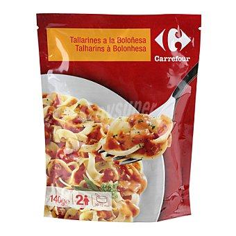 Carrefour Tallarines a la Boloñesa 140 g