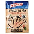 Tallarines de salmón envase 125 gr Envase 125 gr Pescanova