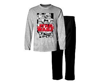 The Simpsons Pijama para hombre Simpson, talla s.
