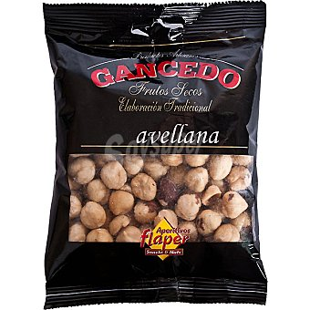 Gancedo Avellanas repeladas Bolsa 150 g