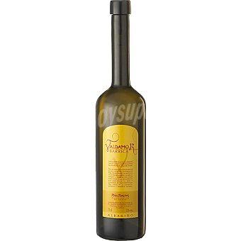 Valdamor Vino blanco albariño barrica D.O. Rías Baixas Botella 75 cl