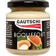 Salsa roquefort Frasco 115 g Gautschi