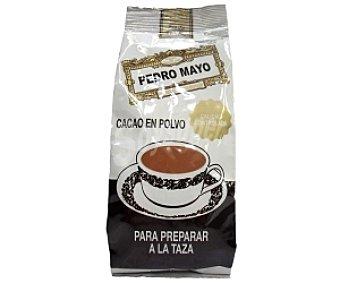 Pedro Mayo Preparado cacao en polvo 400 Gramos