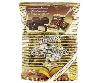 Segura Mazapanes bañados en chocolate 500 gramos
