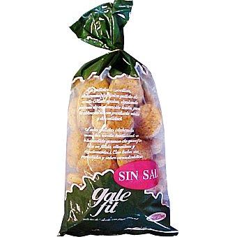 GALEFIT Galletas de aceite mallorquinas sin sal bolsa 350 g Bolsa 350 g