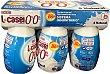 Yogur líquido L casei desnatado natural 6 unidades de 100 g (600 g) Hacendado