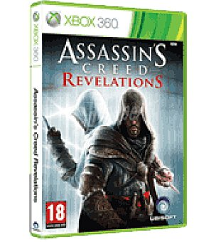 Ubi Soft S.A. Juego XBOX360 assassin´s creed revelations ubi soft