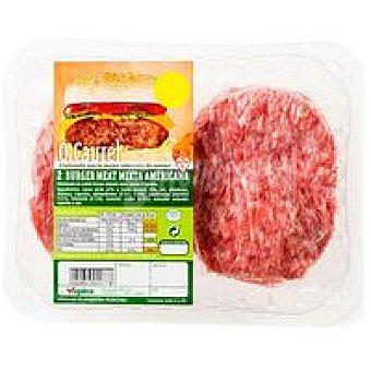 CORUEL Burguer Meat Mixta Americana