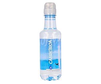 Cabreiroá Agua mineral natural Botella de 33 centilitros
